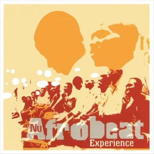 Nu Afro-Beat Experience [CD]