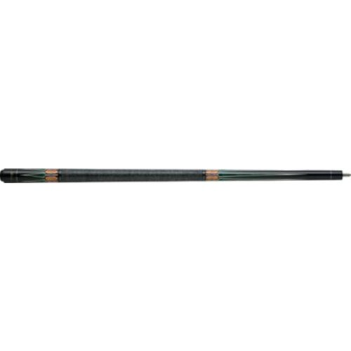 Action Exotic Pool Cue; 18 oz.