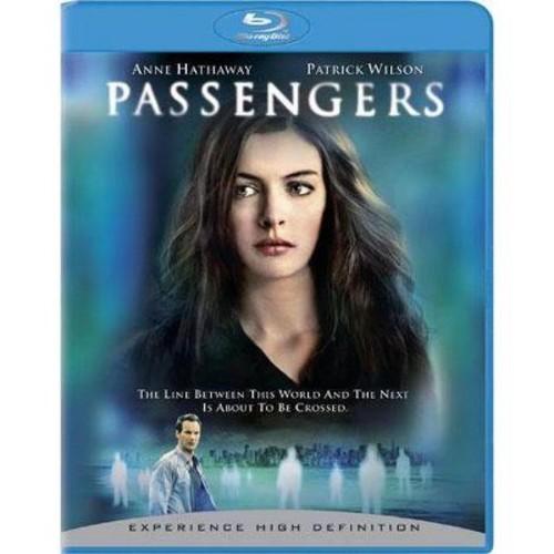 Passengers [Blu-ray] DHMA