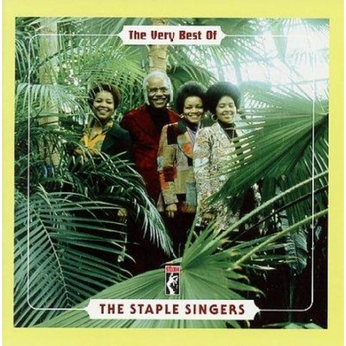 Staple Singers - The Very Best of The Staple Singers