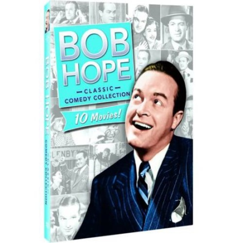 The Bob Hope Classic Comedy Collection (Full Frame)