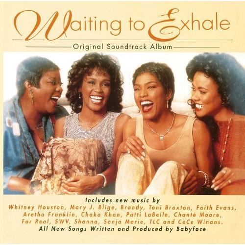 Waiting to Exhale [LP] - VINYL