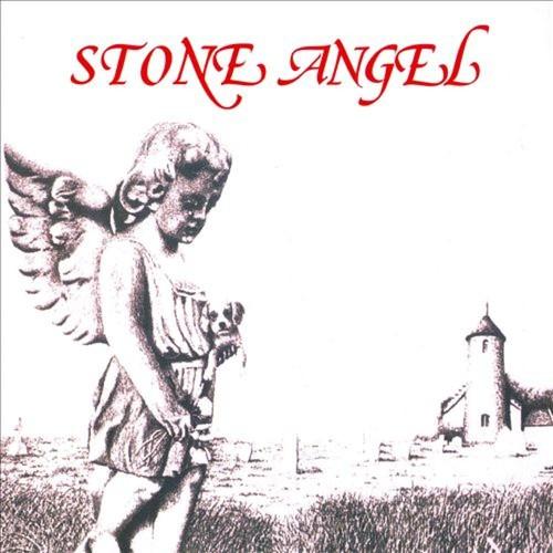 Stone Angel [CD]