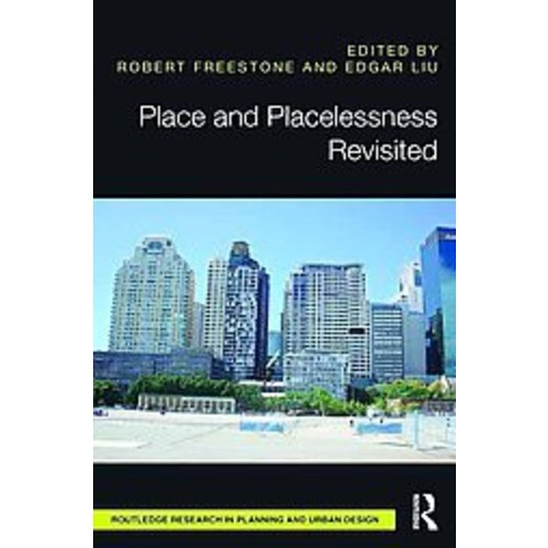 Place and Placelessness Revisited (Hardcover)