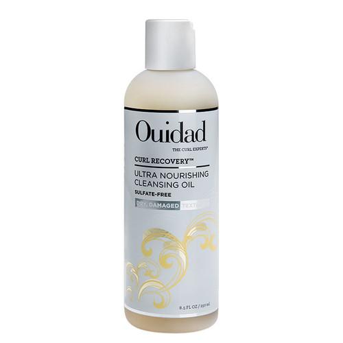 Ouidad Ultra-Nourishing Cleansing Oil [5 oz (251 ml)]