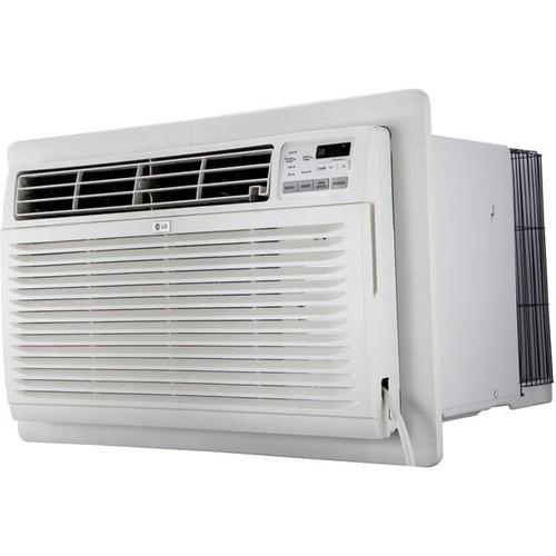 LT1016CER (Refurbished) LG 10,000 BTU Thru-the-Wall Air Conditioner - White