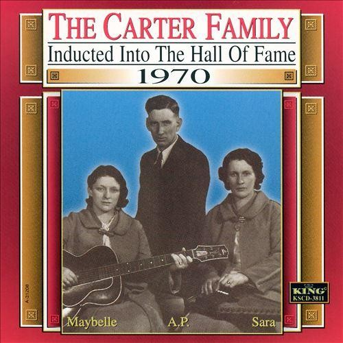 1970-Country Music Hall Of Fam CD (2002)