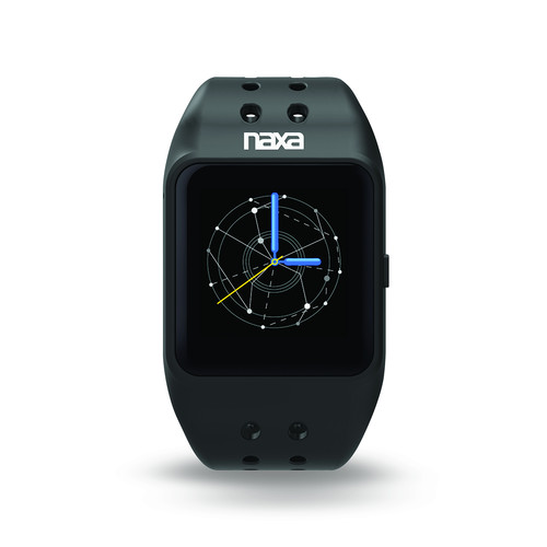 Naxa 97099652M LifeForce+ Smart Watch
