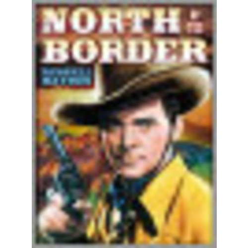 North of the Border [DVD] [1946]