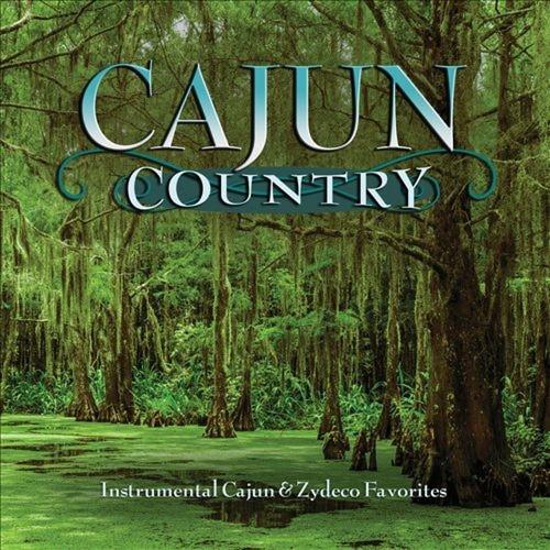 Cajun Country [CD]