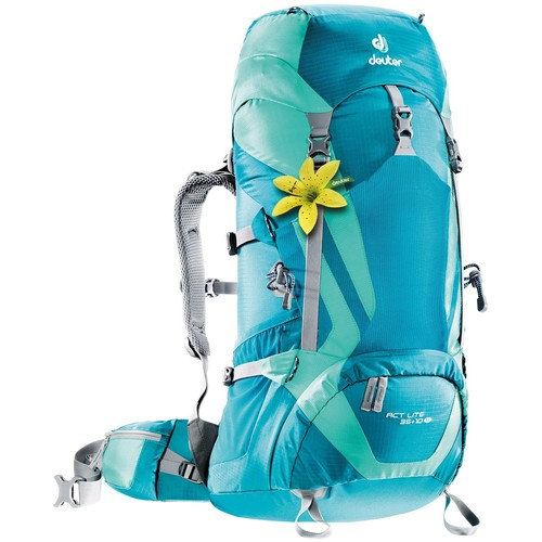 Deuter Act Lite 35+10 SL Backpack - Internal Frame (For Women)