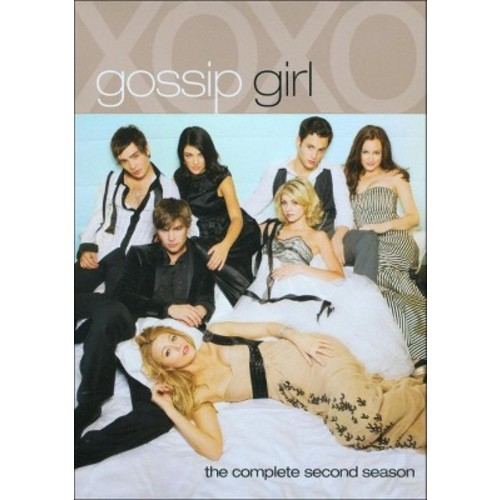 Gossip Girl: The Complete Second Season [6 Discs]