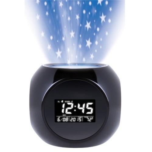 Sharper Image Projection Alarm Clock