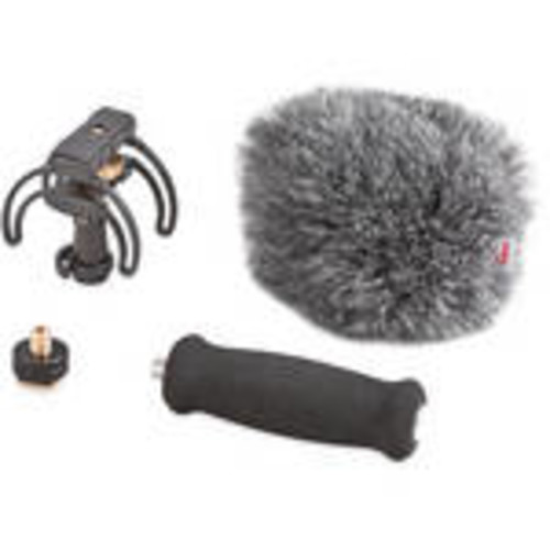 Portable Recorder Audio Kit for Olympus LS-3