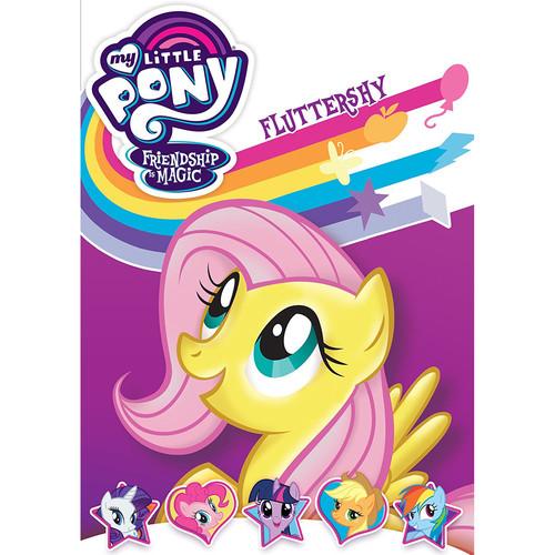 My Little Pony Friendship is Magic: Fluttershy (DVD)