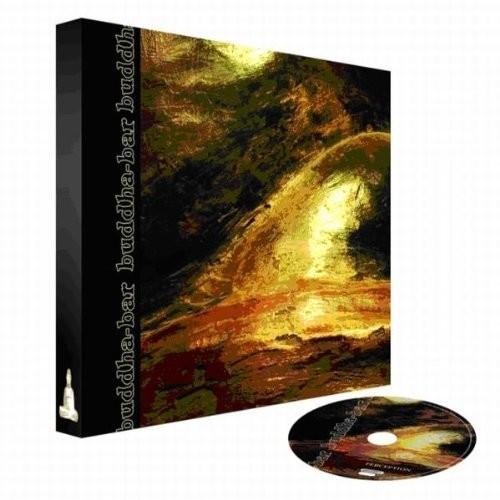 Buddha-Bar Book [CD]
