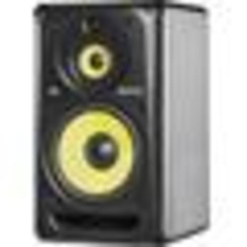 KRK ROKIT 10 G3 3-way powered studio monitor with 10