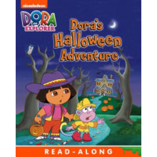 Dora's Halloween Adventure (Dora the Explorer)