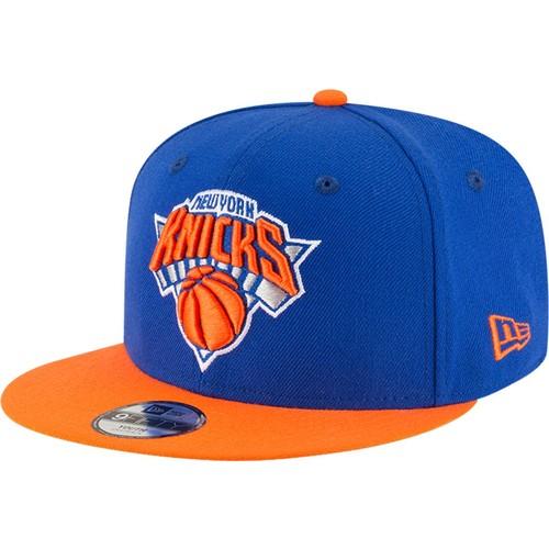 Era Youth New York Knicks 9Fifty Adjustable Snapback Hat