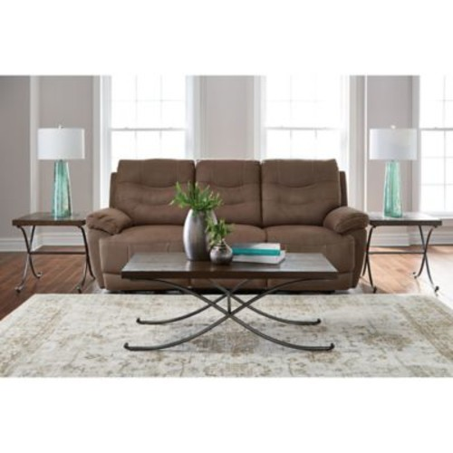 Standard Furniture Mfg. Hillcrest 3-Piece Coffee Table and End Table Set