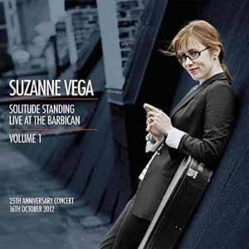 Live At The Barbican 1/V Vega,Suzanne