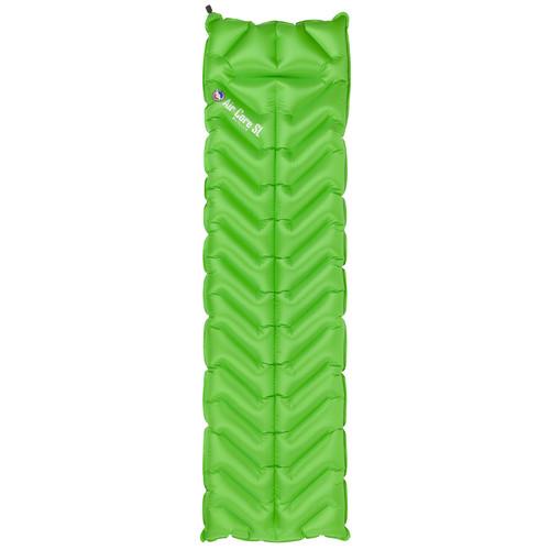 Big Agnes Air Core SL Regular Air Beds Sleeping Pads Green