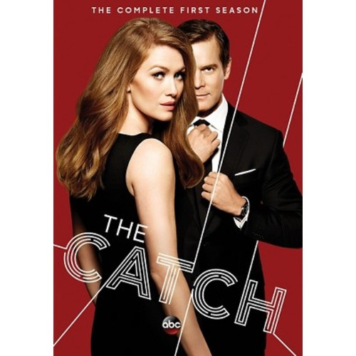 The Catch: The Complete First Season (DVD)