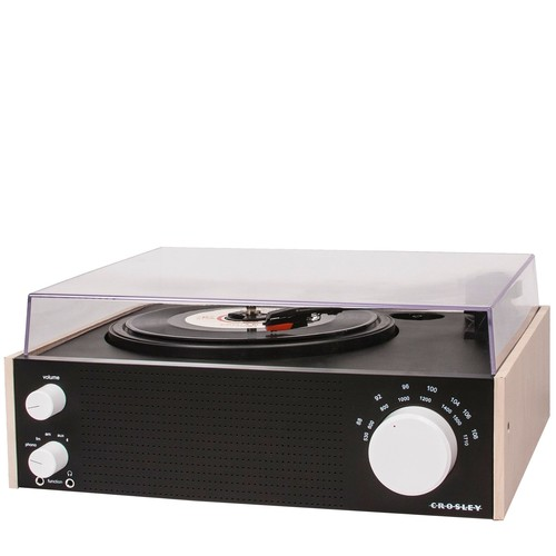 Crosley Radio Switch Turntable