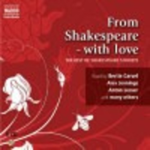 From Shakespeare With Love - CD