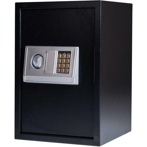 Stalwart Extra Large Safe with Digital Keypad, 65-EA-50