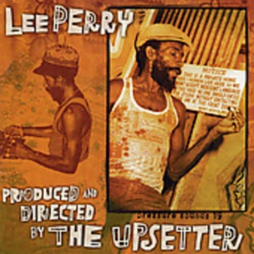 Produced and Directed by the Upsetter [CD]