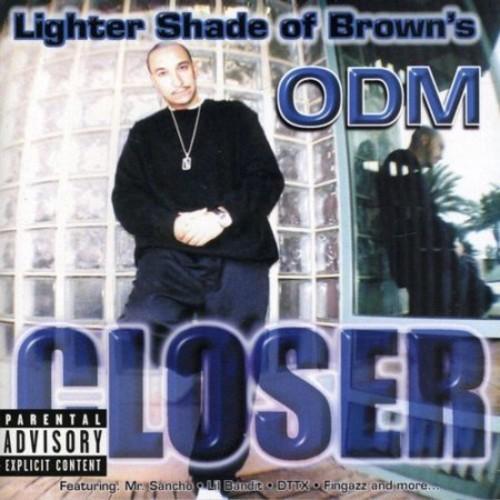 Closer [Enhanced CD] [PA]