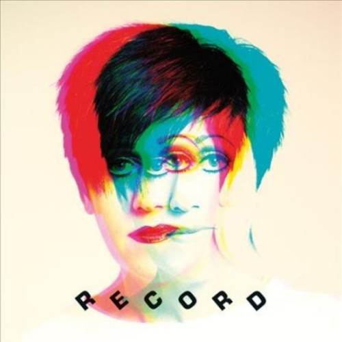 Tracey Thorn - Record (Vinyl)