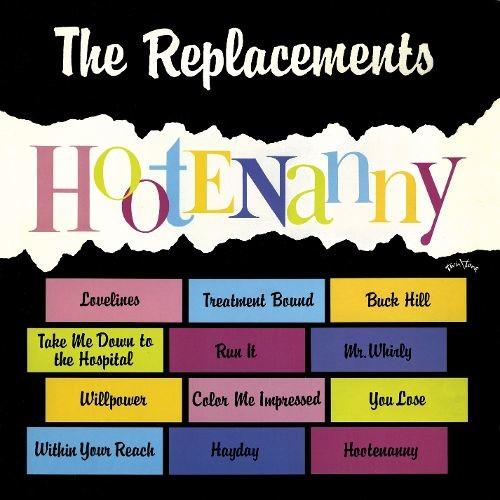 Hootenanny [Deluxe Edition] [CD]