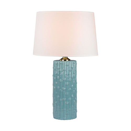 Dimond Lighting Table Lamps Dimond Lilly Lamp