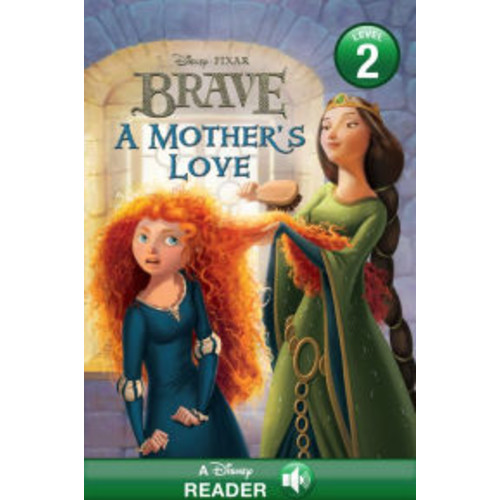 A Mother's Love (Brave Series)