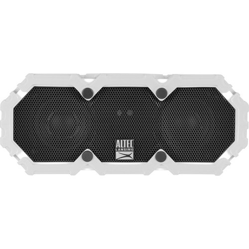 Altec Lansing - Life Jacket 3 Portable Bluetooth Speaker - Gray