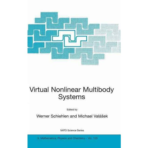Virtual Nonlinear Multibody Systems (Hardcover)