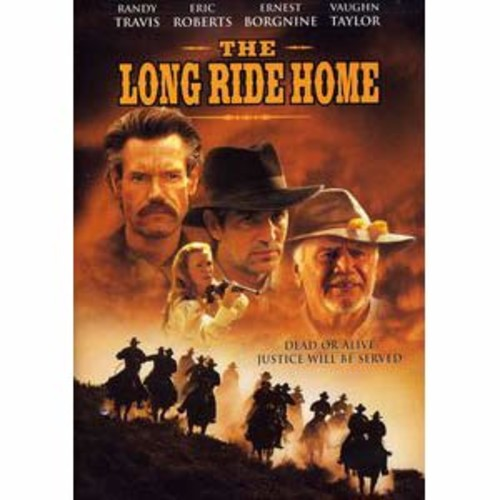 The Long Ride Home DDS
