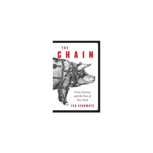 Harpercollins The Chain