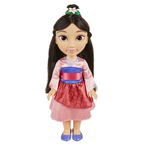 Disney Princess Core Doll - Mulan