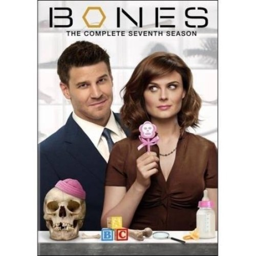 20th Century Fox Home Entertainment Bones: The Complete Seventh Season