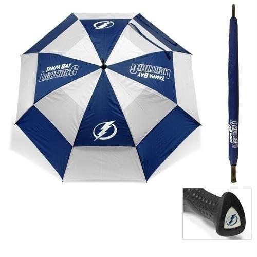 Team Golf Tampa Bay Lightning 62 Double Canopy Umbrella