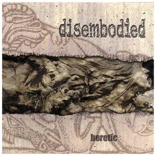 Heretic CD
