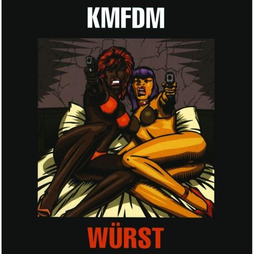 Wrst [CD]