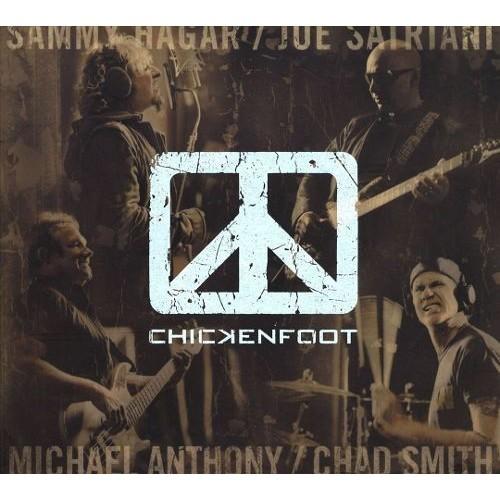 Chickenfoot [CD]