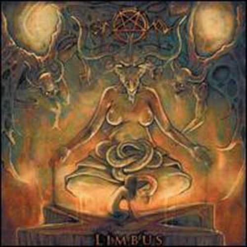 Limbus By Sin of God (Audio CD)