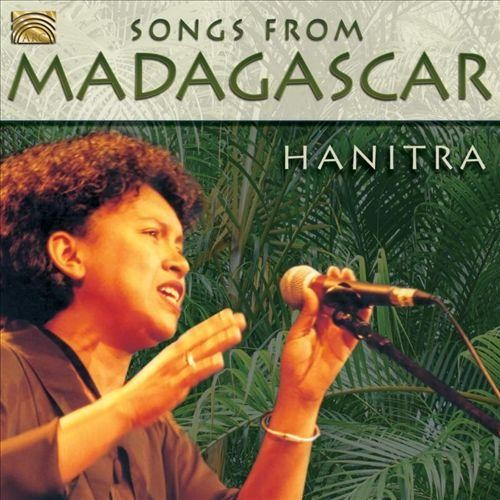 Songs From Madagascar [CD]