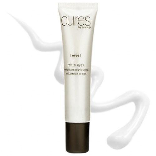 Cures by Avance Revital Eyes 0.5 fl oz.