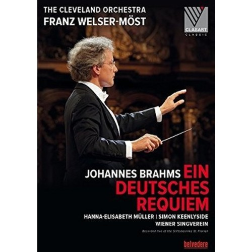 German Requiem (DVD)